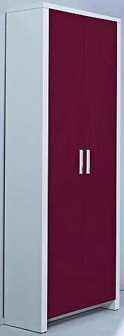HMW Garderobekast Space