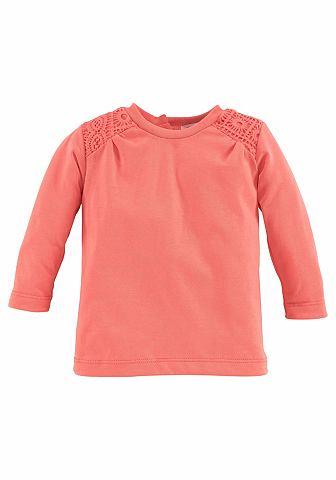 NU 10% KORTING: KLITZEKLEIN shirt met lange mouwen, voor meisjes