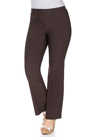 Stretchpantalon