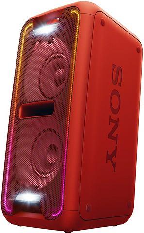 SONY GTK-XB7, Hi-Res, Bluetooth, NFC, 1x USB