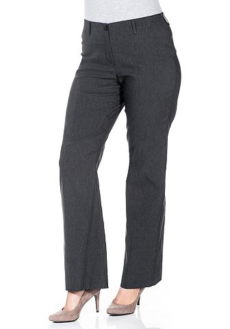 SHEEGO CASUAL Bengaline-broek in bootcut-model