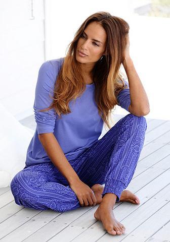 Pyjama, BUFFALO