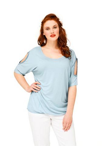 NU 15% KORTING: SHEEGO TREND shirt