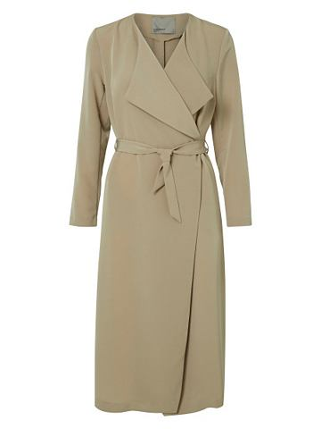 Vero Moda Lange Trenchcoat