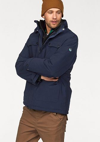 POLARINO field-jacket