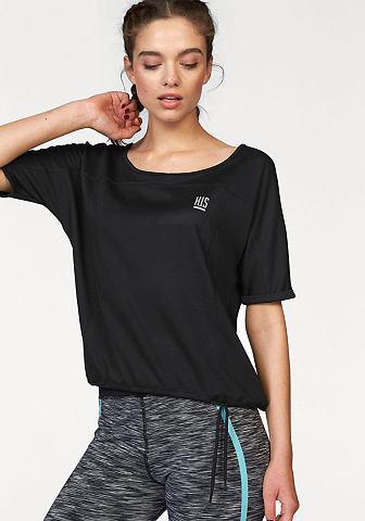 NU 15% KORTING: H.I.S functioneel shirt