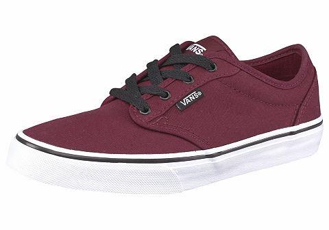 Vans ATWOOD Sneakers laag Rood