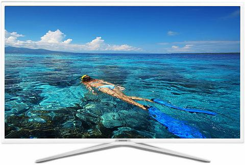 SAMSUNG UE40K5589SUXZG, LED-TV, 101 cm (40 inch), 1080p (Full HD), Smart TV