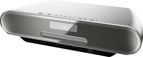 PANASONIC SC-RS54 micro-hifi-set, Bluetooth, digitale radio (DAB+), RDS, 1x USB