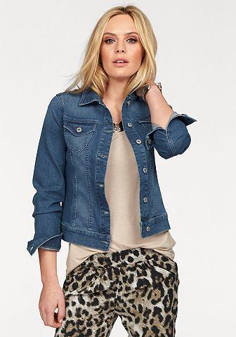 NU 20% KORTING: MELROSE jeansjack