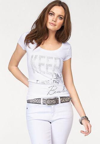 NU 20% KORTING: MELROSE T-shirt
