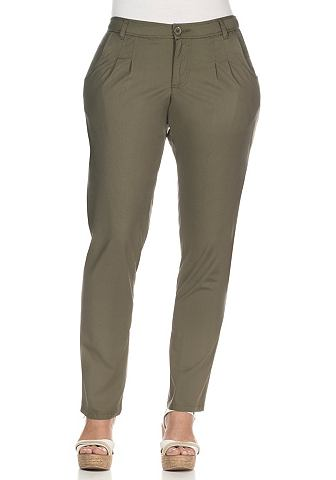 sheego chino-broek