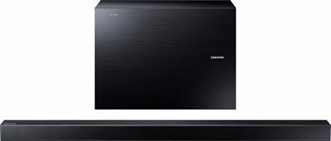 Samsung Hw-k550 Soundbar, Hi-res, Bluetooth, USB
