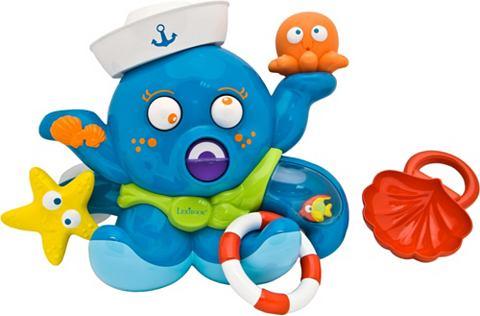 LEXIBOOK Badspel, »Octopus«