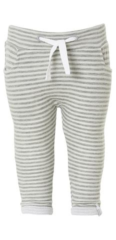 Noppies PIP Pantalon grey