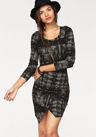AJC Jersey-jurk