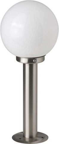 Brilliant LED-buitenlamp, 1 fitting, sokkellamp, »AALBORG«