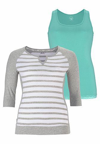 KANGAROOS Shirt in 2-delige set