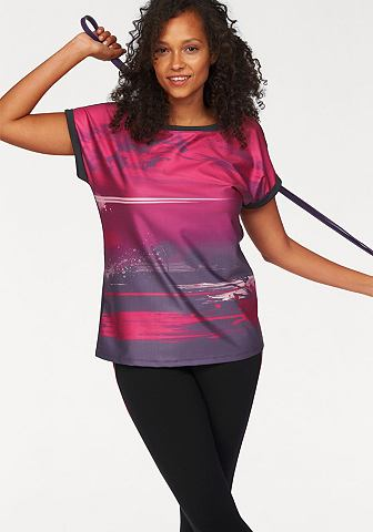 NU 15% KORTING: VENICE BEACH functioneel shirt