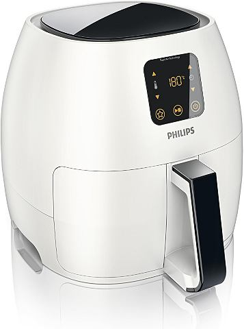 PHILIPS Friteuse HD9240/30 Airfryer XL wit