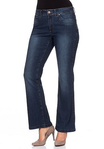 SHEEGO DENIM push-up-stretchjeans Maila