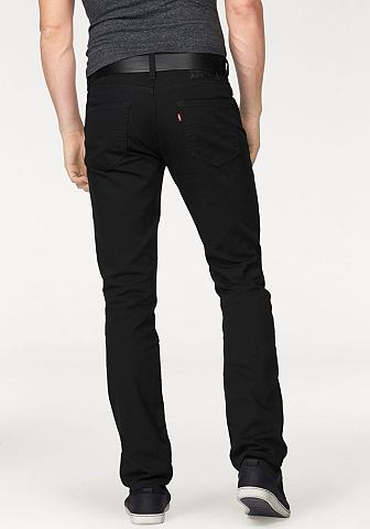 NU 15% KORTING: LEVI'S® stretchjeans »511«