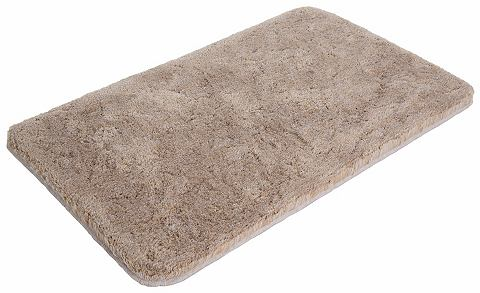 Ronde badmat, KLEINE WOLKE, »Relax«, hoogte ca. 30 mm, antisliprug