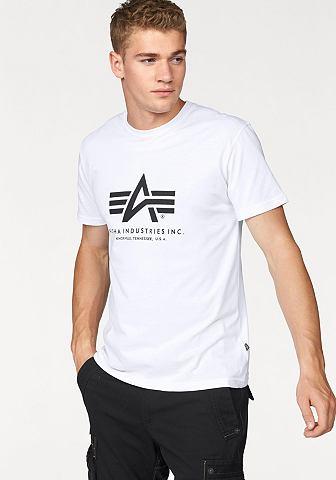 T-shirt, ALPHA