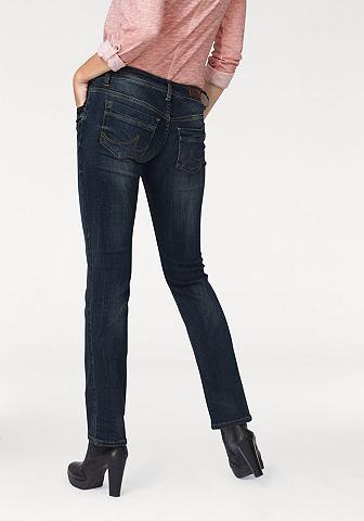 LTB VALENTINE Straight leg jeans Blauw