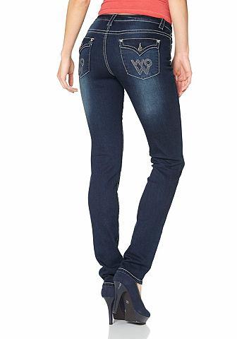 ARIZONA Skinny-jeans WOW