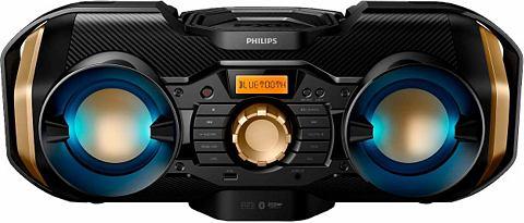 PHILIPS PX840T/12 micro-set, Bluetooth, 1x USB