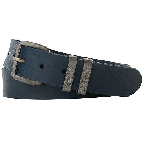 Nu 15% Korting: Tom Tailor Riem »leather Belt«