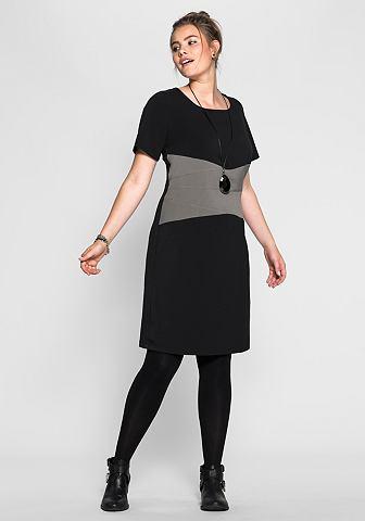 SHEEGO TREND jurk