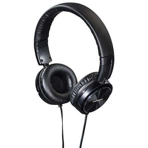 Thomson HED2215BK On-Ear-koptelefoon » «