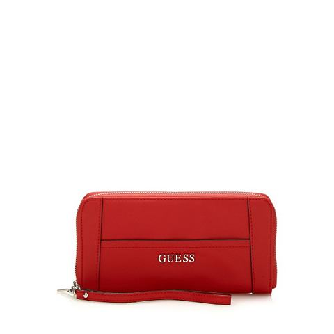 Guess DELANEY Portemonnee cny red