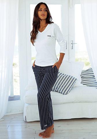 H.I.S Pyjama in streepdessin