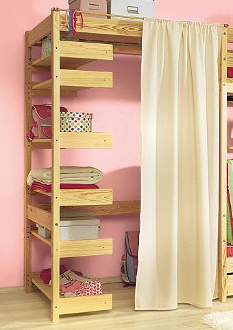 kinderen kinderkamer wandrekken silenta in de aanbieding kopen. Black Bedroom Furniture Sets. Home Design Ideas