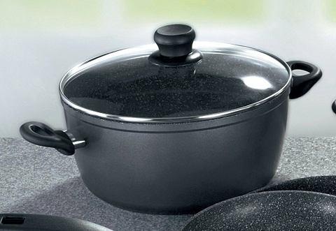 Grote pan, Stoneline