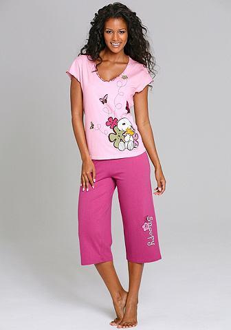 Capripyjama, Snoopy