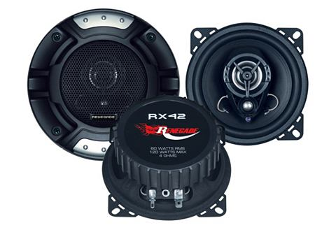 Coax, Renegade, 'RX42'