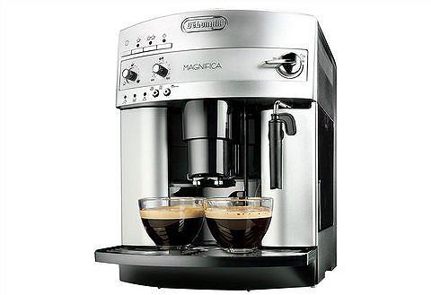 DE'LONGHI Koffiezetapparaat Magnifica ESAM 3200.S