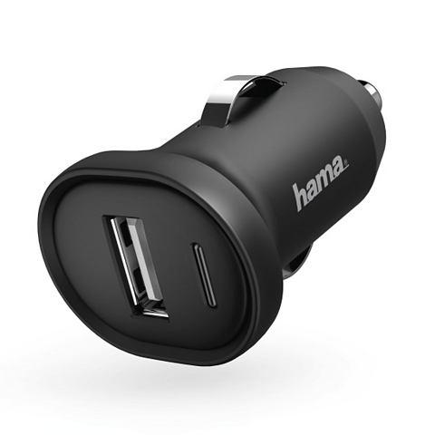 Hama GSM 12V LAADSTEKKER PICCO