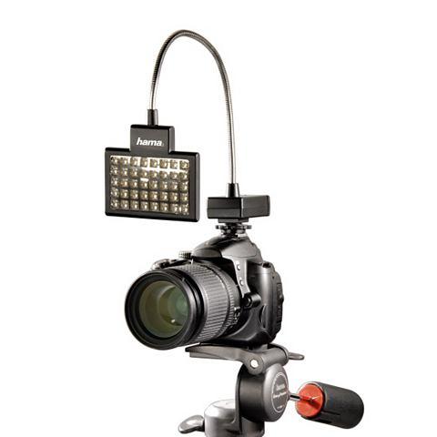 Videolamp, Hama, 'LED-foto/video Slim Panel '40''