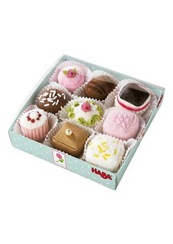 HABA® Winkelaccessoires petits fours in 9-dlg. set