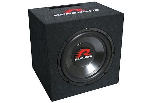 Subbox, Renegade, 'RXV1000'