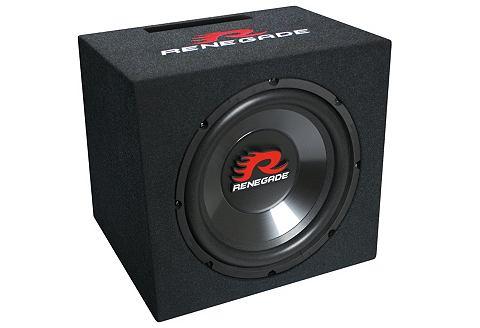 Subbox, Renegade, 'RXV1200'