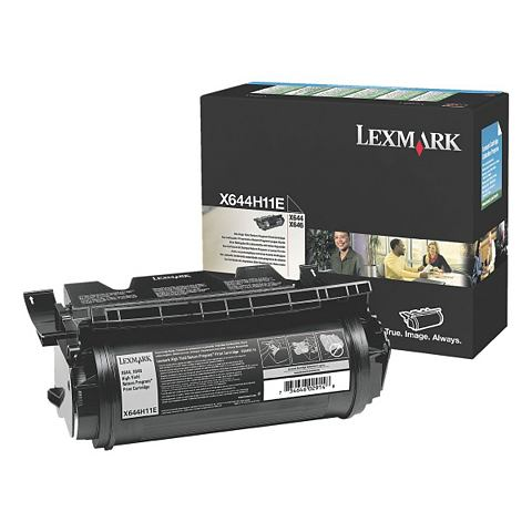 Lexmark Prebate-toner »0X644H11E«