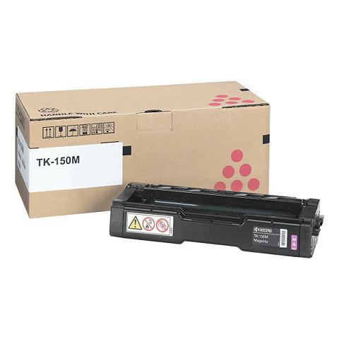 Kyocera Toner »TK-150M«