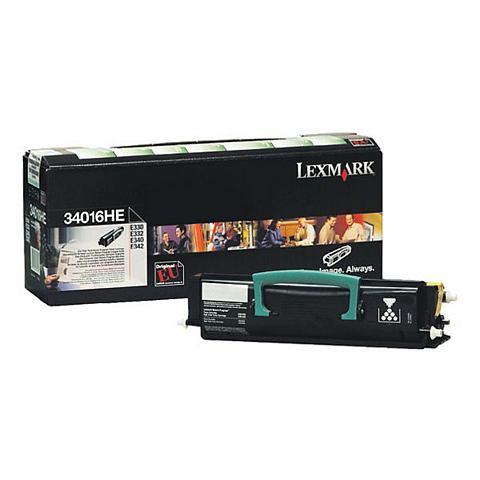 Lexmark Tonercassette »0034016HE«