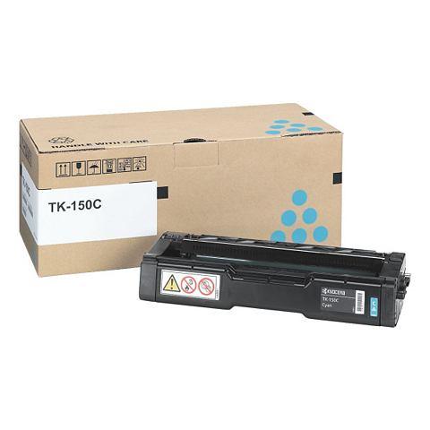 Kyocera Toner »TK-150C«